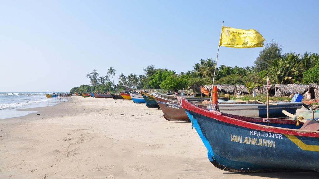 goa tourism monsoon