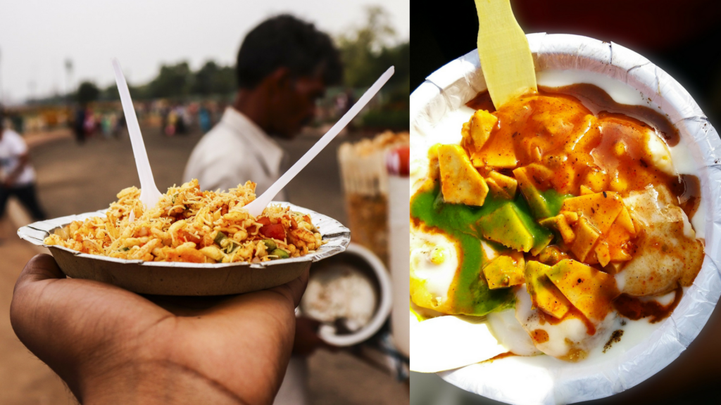 40 best food items in Delhi