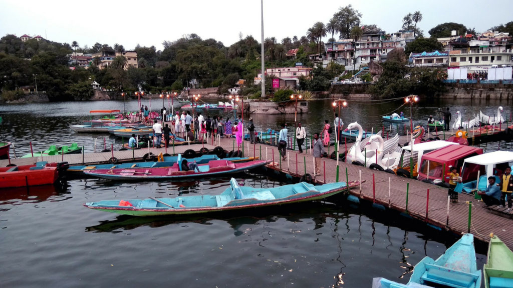 Mount Abu Summer Holidays