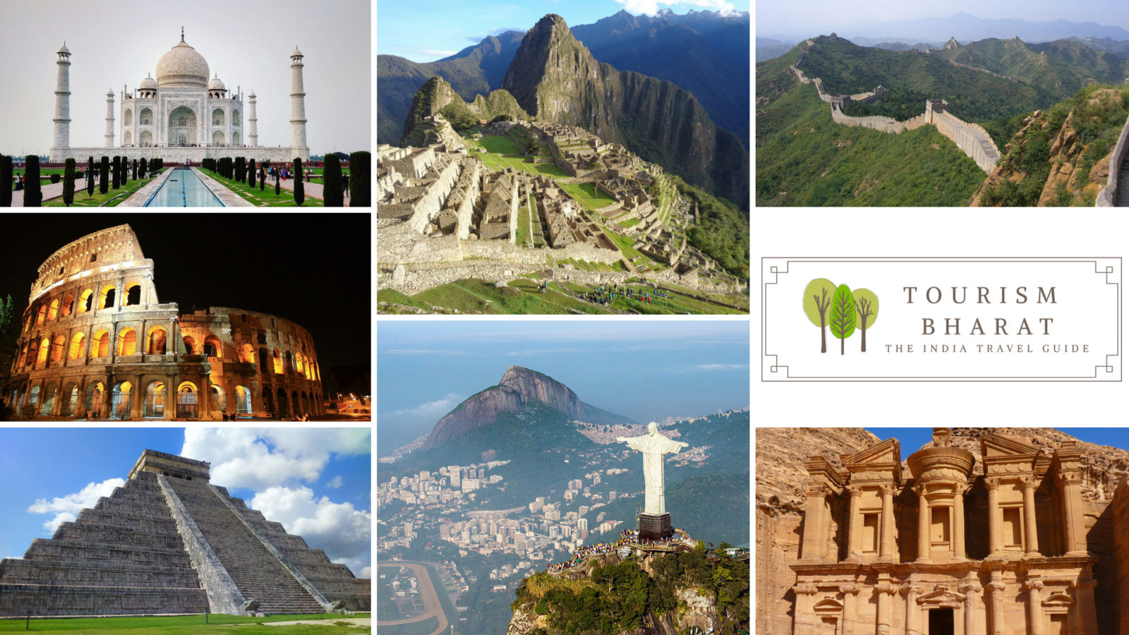 7 wonders of the world names archives india travel guide indian