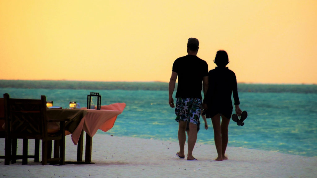 Top Honeymoon Places In India