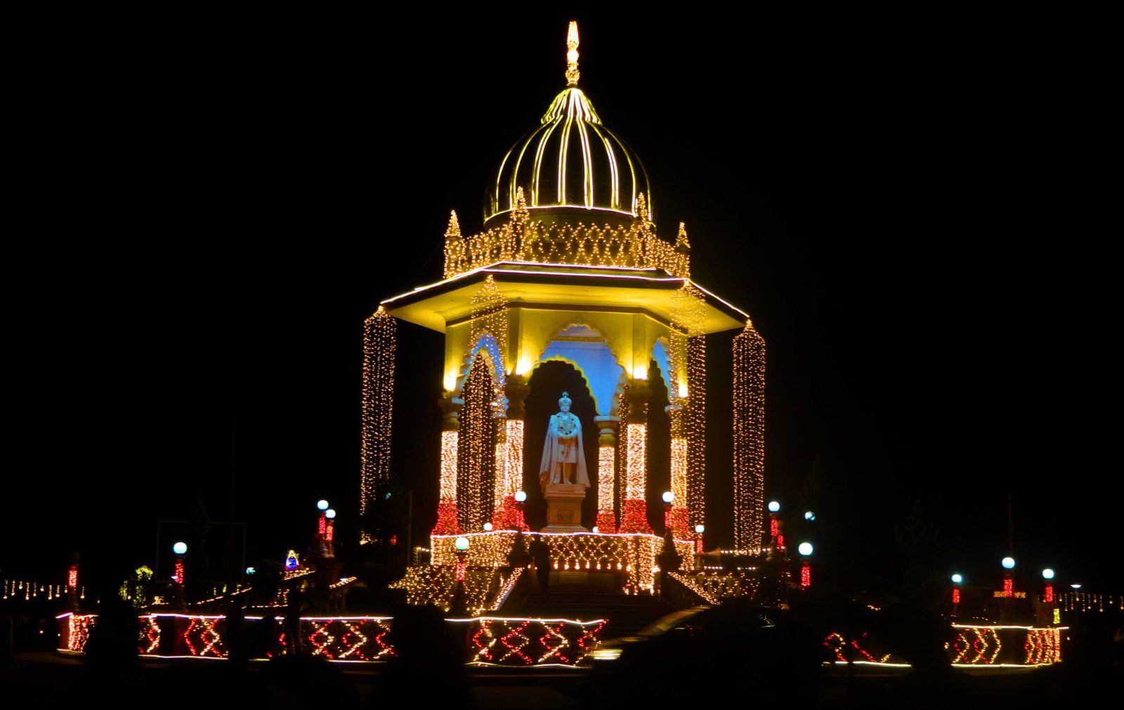 Mysuru Dasara Travelogue