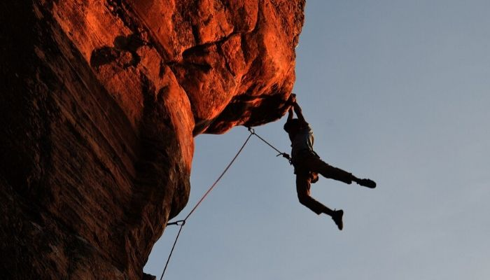 Best Rock Climbing Destinations in India