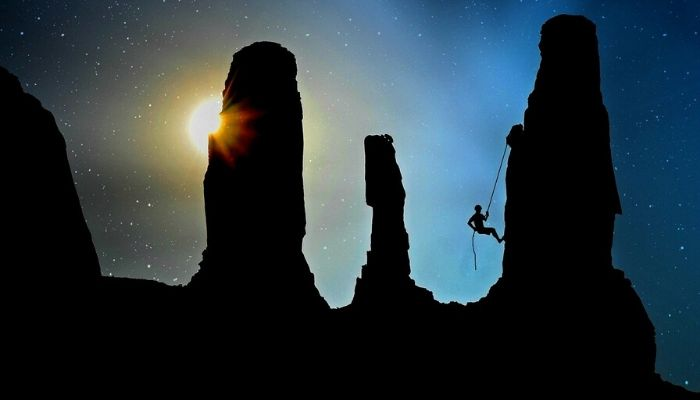 Sensational Rock Climbing Destinations in India