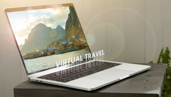 Best Virtual Travel Touring Ways