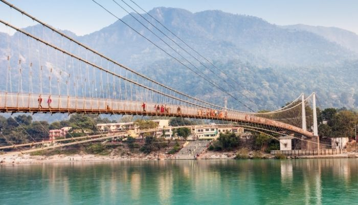 Ram Jhula Places to Visit