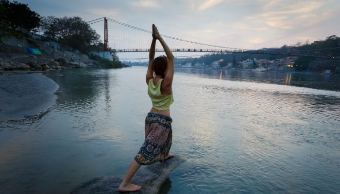 Rishikesh best places to visit for travellers