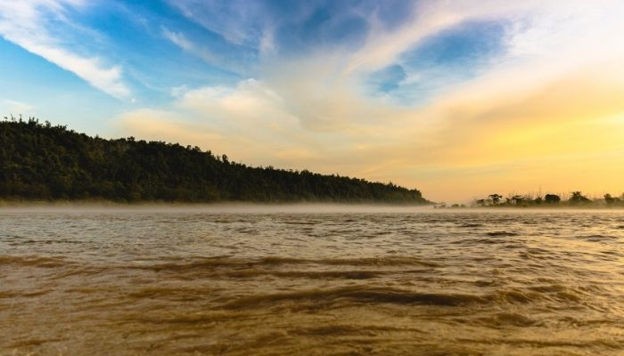 Triveni Ghat Rishikesh Best Places to Visit in India