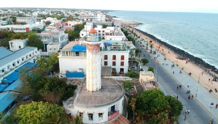 Puducherry Travel Guide Places To Visit