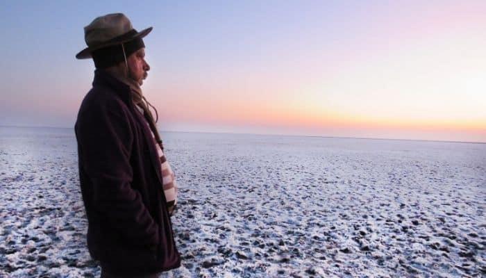 Rann Utsav Kutch White Desert Travelogue