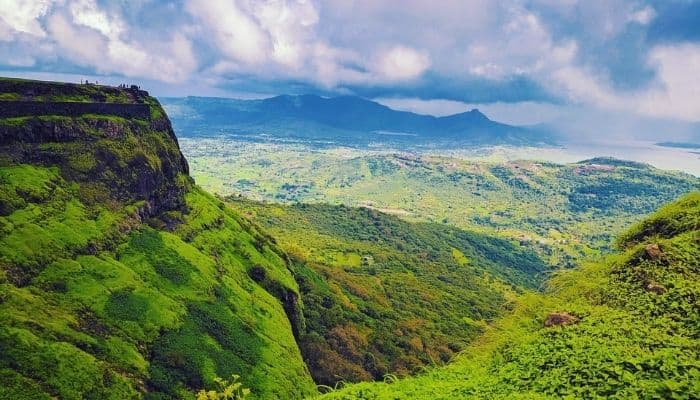 best time to visit maharashtra